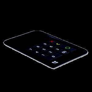Clover Keypad