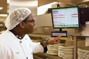 Kitchen KDs Display System