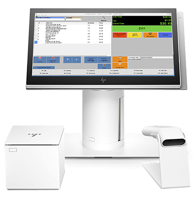Pos system Provider in US