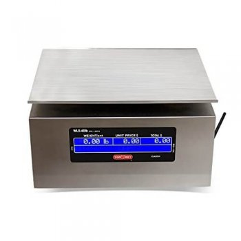 Tor-Rey WLS20 Touch Screen Scale