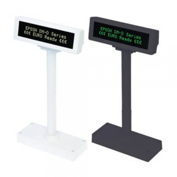 Epson Pole Displays
